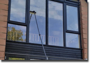 Window cleaning Inverness