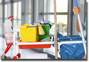 Domestic cleaning Inverness