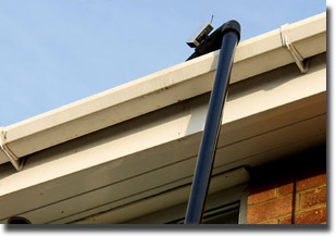 Gutter cleaning Inverness